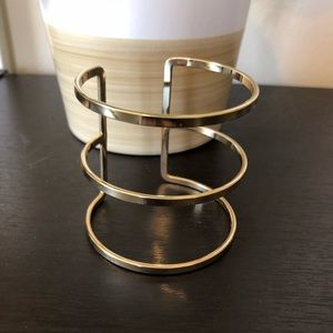H&M Gold Bracelet, New without tags